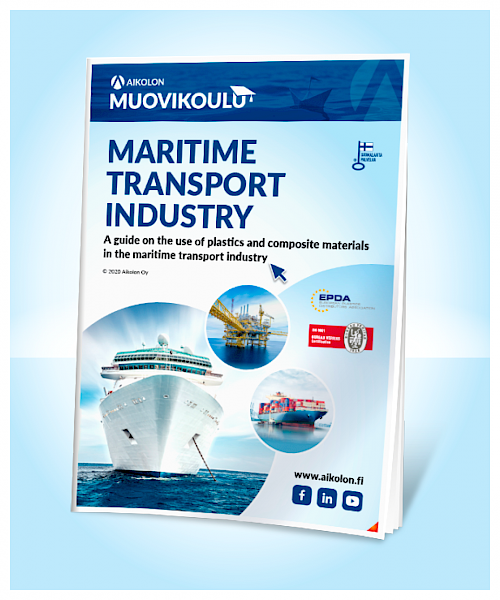 Maritime Transport Industry guide